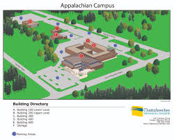 Boston College Campus Map by Chattahoochee Technical College A Unit Of The Technical College
