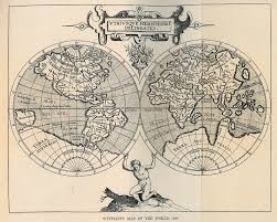 Cool Maps Of The World by Cool Old Maps Most Show California Island Gallery Ebaum U0027s World