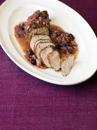 thanksgiving pork loin thanksgiving leftover recipes sunset