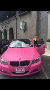 light pink audi the 25 best pink bmw ideas on pinterest pink cars pink