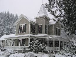 queen anne victorian house stock photos and pictures getty images
