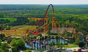 Six Flags Height What A U0027world U0027s Best U0027 Roller Coaster Could Look Like At Movie