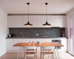 placard cuisine moderne cuisine moderne photos et idées déco de cuisines