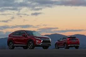 mitsubishi to capture the eclipse cross under the eclipse