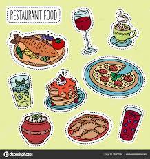 jeux de cuisine de restaurant jeu de cuisine de restaurant image vectorielle zhannamay27