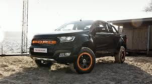 Ford Ranger 2014 Model 2017 Ford Ranger By Mr Car Design Is Global Raptor Junior
