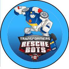 bumblebee transformer cake topper free printable transformers transformers rescue bots free printable kit bday party ideas