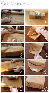 Gift Wrapping How To - how to wrap a present fullact trending stories with the laugh how