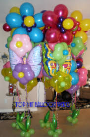 balloon bouquets top hat balloon werks balloon event decorations orange county