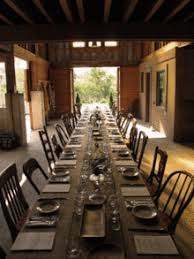 farm to table kansas city green dirt farm goat cheese summer dinner events farm to