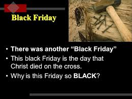 black friday is the day after thanksgiving ppt
