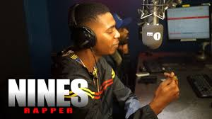 nines in the booth part 2