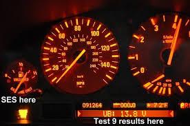 bmw 5 series check engine light diy how to test a bmw e39 battery alternator discussion