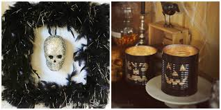 Halloween Cheap Decorating Ideas 10 Cheap Halloween Decorations Skip To My Lou