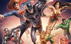 all 30 dc universe animated movies to be sold in one package