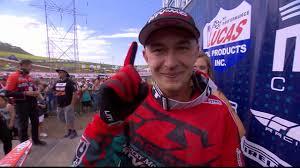 lucas ama motocross lucas oil pro motocross championship high point 2017 youtube