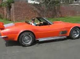 corvette summers go johny go dailymotion