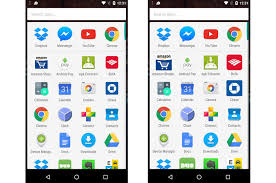 now launcher apk now launcher auto rotate arrives in overdue update