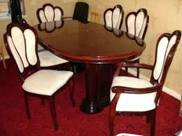 used dining room sets for sale dining table and chairs for sale zagons co