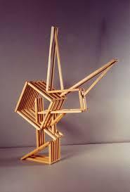 geometric wood sculpture 149 best sculpture wood images on sculptures