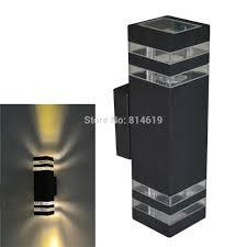 Motion Sensor Exterior Light Fixtures by Modern Outdoor Lighting Canada Craluxlighting Com Modern Outdoor
