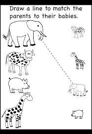 color free toddler worksheets on property picture coloring page