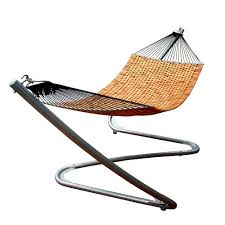 hammock stand online vifah v303 metal hammock stand with zig zag