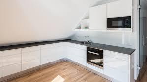 küche in dachschräge küche unter der dachschräge tischlerei backmann münster