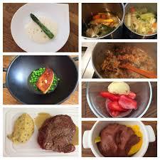 stage en cuisine gastronomique les recettes de lou stage technique de cuisine avec dominique