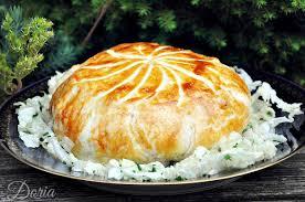 la cuisine de doria feuilleté au camembert et lardons la cuisine de doria