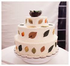 Wedding Cake Ideas Rustic Fall Wedding Cakes Rustic Wedding Chic