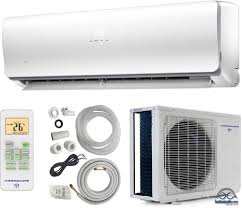 mitsubishi mini split wall mount a mini split air conditioner requires an indoor wall mounted unit