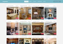 Home Design Board by Create Your Own Custom Closet Dream Board