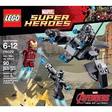 legos walmart black friday lego super heroes iron man vs ultron walmart com