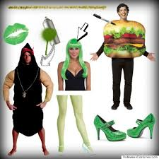 Turd Halloween Costume Green Halloween Costume