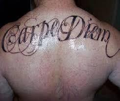 carpe diem tatoo tatoo pictures ideas
