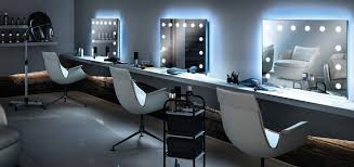 Portable Hair And Makeup Stations Makeup Stations Supplier And Cantoni Solutions