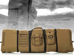 Air armor tech releases new inflatable gun cases