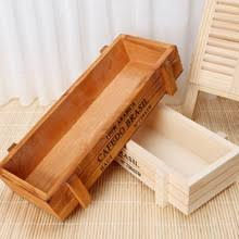 wooden box planters reviews online shopping wooden box planters