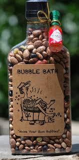 redneck bubble bath white elephant gift ideas pinterest