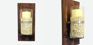 Candle Wall Sconces Modern Wall Candle Sconces U2013 Slwlaw Co