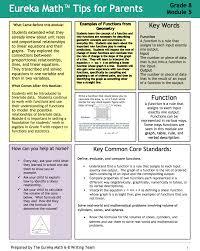 grade 8 module 5 tips for parents each u201ctip sheet u201d is designed to