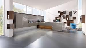 salon cuisine milan cuisines design les nouveaux matériaux inspiration cuisine