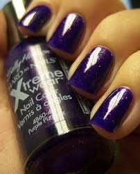 sally hanson xtreme wear is the best nail polish to use on kids