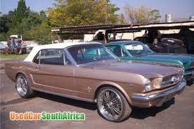 ford mustang used for sale 1964 ford mustang used car for sale in pretoria gauteng