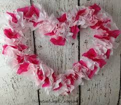 Ideas For Homemade Valentine Decorations by Valentine U0027s Day Ideas Diy Projects Craft Ideas U0026 How To U0027s For Home