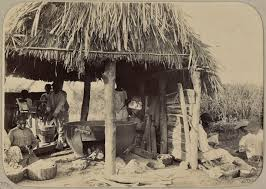 cours de cuisine en guadeloupe foodways of enslaved laborers on indian plantations
