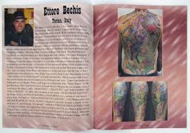 press tattoo magazine articles