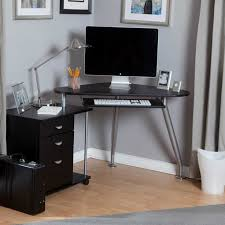 computer desk for small spaces glass computer desks for small spaces impressive computer desk ideas
