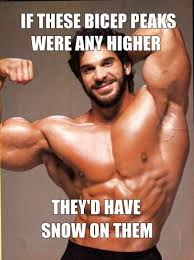 Funny Bodybuilding Memes - bodybuilding quotes